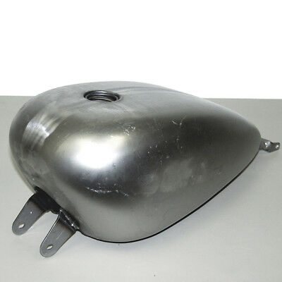 GAS TANK FORTY EIGHT STYLE HARLEY DAVIDSON xl SPORTSTER 2004-2006 CARBURATOR MOD