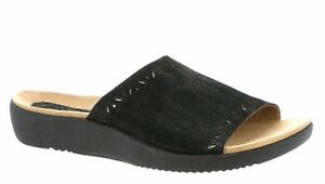 a99209f5c03e Image is loading Earth-Origins-Valorie-Women-039-s-Slide-Sandal