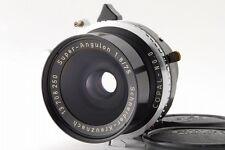 【AB Exc+】 Schneider-Kreuznach Super Angulon 75mm f/8 Lens w/COPAL-No.0 #3050