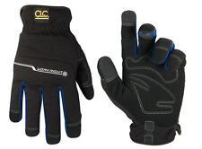 CLC Kunys 3M THINSULATE THERMAL CHAUD HIVER / froid Travail Gants Taille XL