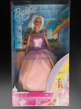 Barbie Princesse Princess Rainbow Arc en ciel Matel ETAT NEUF MINT