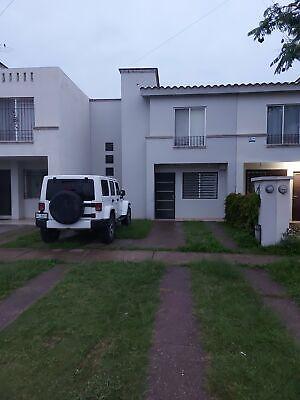 Se renta casa al norte de Aguascalientes