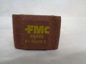FMC BRAKE 61844061 COIL *NEW*