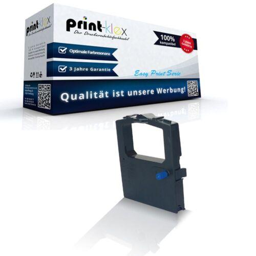 Drucker Schriftband für OKI 01126301//ML 5590 Farbfilm Kassette Easy Print Serie