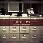 Never Going Back to OK by The Afters (CD, Feb-2008, INO/Columbia)