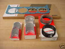 Ford 289 Engine Rering Kit 1963 64 65 66 67 68 8 H273cp Pistons Moly Rings