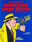 Dick Tracy: America's Most Famous Detective by Plexus Publishing Ltd (Paperback, 1990)