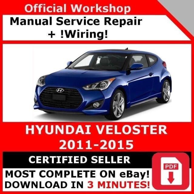 2013 hyundai veloster owners manual pdf
