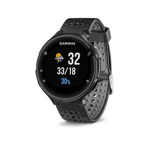 Garmin-Forerunner-235-GPS-Running-Watch-Black-amp-Grey