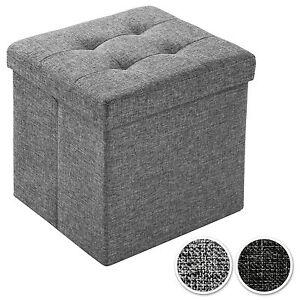 Tabouret-pliant-cube-pouf-de-pliable-coffre-siege-de-rangement-cube-38x38x38cm