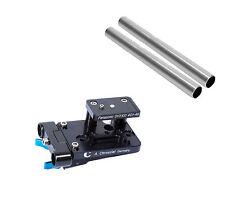 Light Weight Support  PANASONIC DVX100 - BY CHROSZIEL