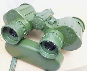 Zeiss west hensoldt 8x30 m fero d16 binoculars fernglas army