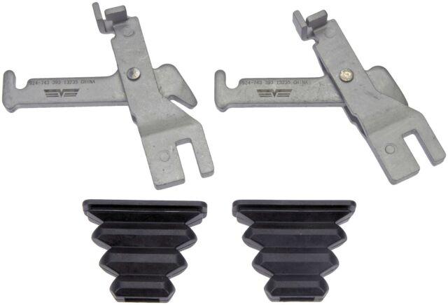 Parking Brake Lever Kit Dorman 924-743
