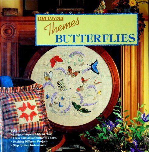 Butterflies (Themes) By Rachel Dulson