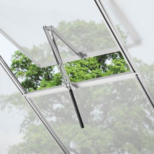 Regulador de la ventana de ventana automática abridor para invernadero Garden House sin electricidad
