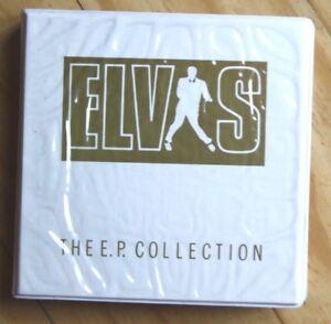 Elvis-Presley-The-EP-Collection-Volume-1-11-Vinyl-Eps