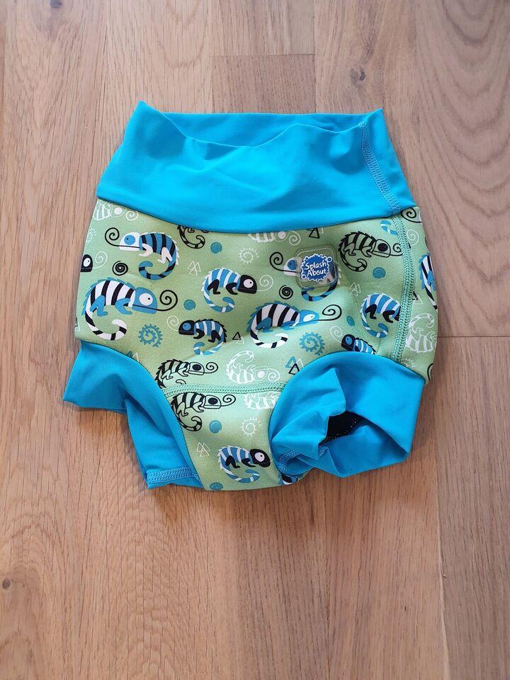 Badetøj, Badebuks, Splash About -Happy Nappy