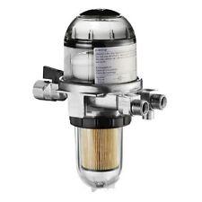 Oventrop Toc-Duo-3 Filtres à huile de chauffage Reniflard d'huile Mazout