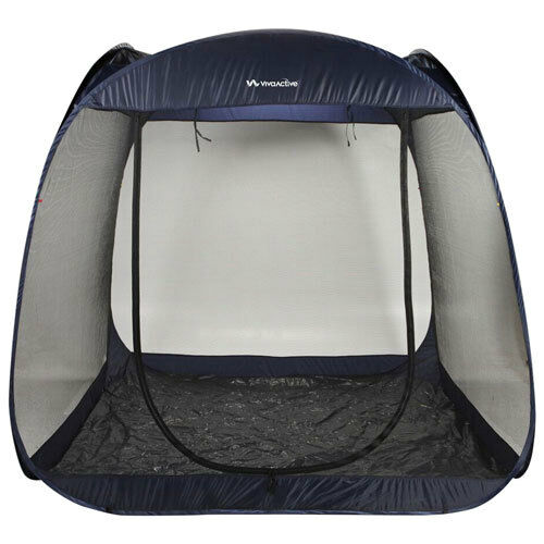 Viva  Active Pop-Up Screen Room - 7.5 x 7.5 x 7 ft. - Screen Tent  creative products
