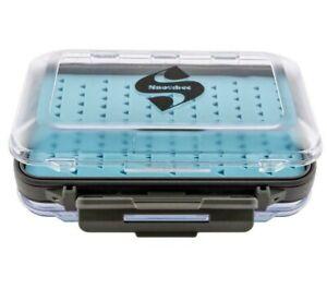 14743 Snowbee Easy-Vue Waterproof Fly Box Large