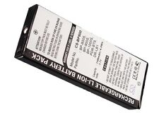Battery for SHARP AD-S30BT, AD-S31BT, AD-S31BTX, AD-T50BT, AD-T51BT ( 1000 mAh )