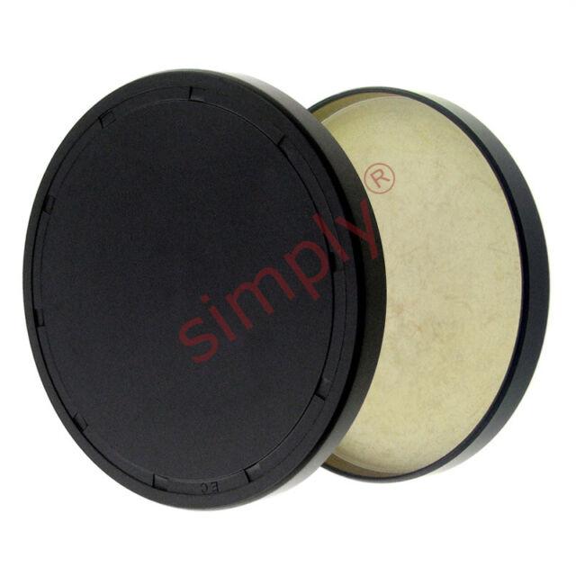 EC80x10 Nitrile Rubber End Cap Plugs Seal 80mm Outside Diameter 10mm Width
