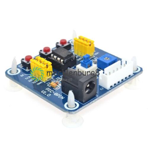 New 5V PIC12F675 Development Board Learning Board Breadboard