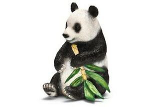 Giant-Panda-Schleich-toy-figure-NEW-Wild-Life-Animal-Asia