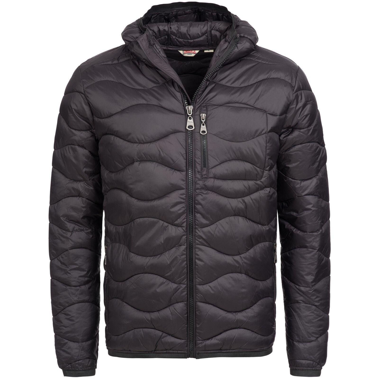 Lonsdale BEESTON Men Jacket  Gr. M - XXXL Boxen Freizeit Outdoor