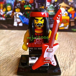 Lego Ninjago Movie Multi-Pack 40 Sticker limited Lego-Minifigur Kai !!!