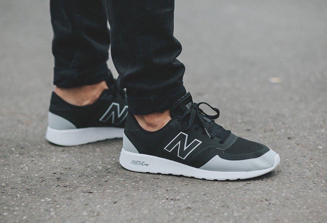 New balance lifestyle revlite nero/grey Uomo 11 shoes size 11 Uomo a196b5