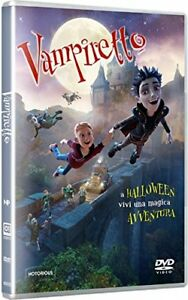 Dvd-Vampiretto-2017-NUOVO