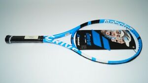 * nuevo * Babolat Pure Drive 2018 raqueta de tenis l3 Racket 300g na li FSI Cortex New