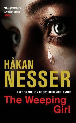1 of 1 - The Weeping Girl, Hakan Nesser, Book, New (Paperback)