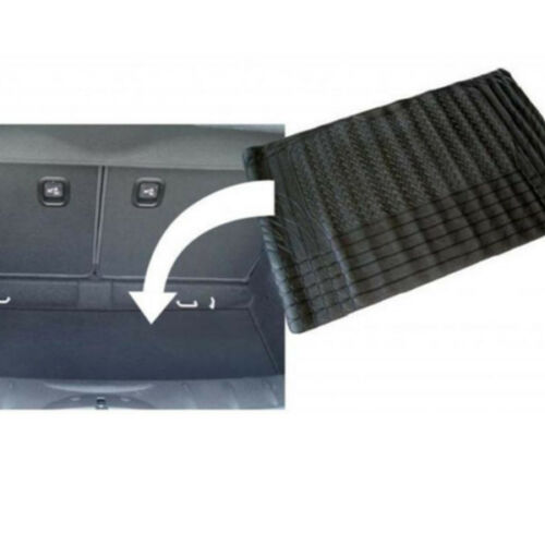 Volvo V40 V50 V60 V70 V90 XC60 XC70 Rubber Boot Mat Trunk Liner Non Slip