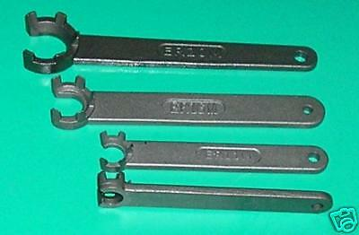 ER11collet chuck mini nut wrench spanner Quality NEW