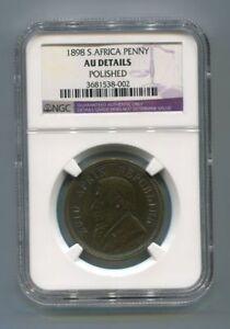 South-Africa-Zar-NGC-Certified-1898-Kruger-Penny-Au-Details-version-p