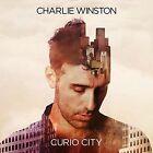 Curio City by Charlie Winston (CD, Jan-2015)