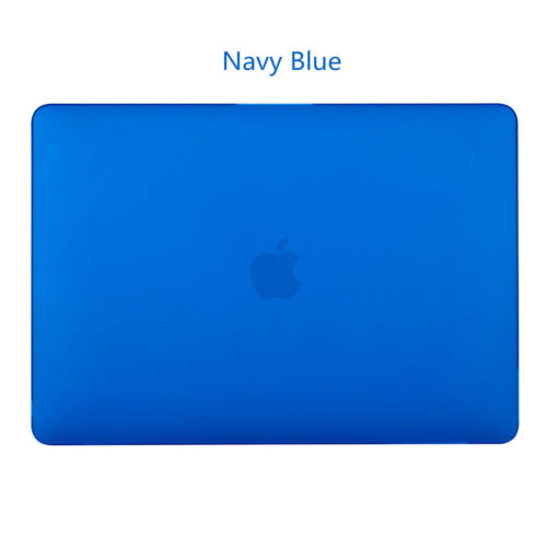 """For Apple Mac Macbook Air 13.3/""""(A1932)Frosted Various colors Hard Case Shell"""