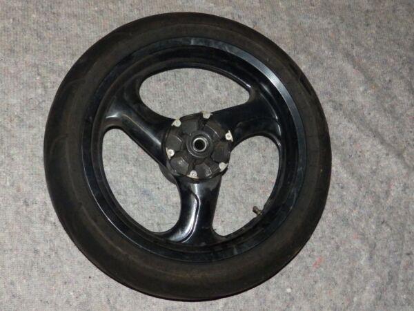 Aprilia Rs 125 Mp 1997 Ruota Posteriore Cerchione Ruota Posteriore Rear Wheel