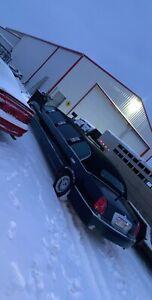 2000 Lincoln limo