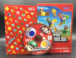 Spiel-NEW-SUPER-MARIO-BROS-WII-fuer-die-Nintendo-Wii-WiiU