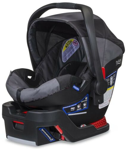 BOB B-Safe 35 Infant Car Seat Baby Child Safety Black NEW