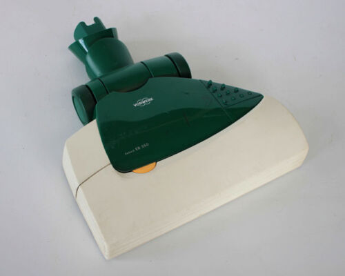 Vorwerk Kobold EB 350 Elektrobürste Teppichbürste guter Zustand