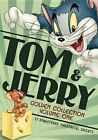 Tom & Jerry Golden Collection 1 2pc Full DVD Region 1 -