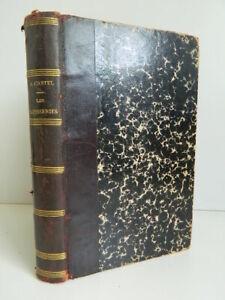 I Arazzi Per Albert Castel Libreria Delle Meraviglie Hachette 1879