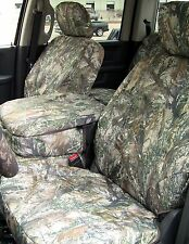 Rugged Fit Custom Seat Covers: 2009-2012 Dodge Ram 1500 and 2010 2500-3500 Gray
