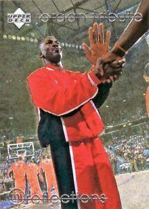 1998-UPPER-DECK-MICHAEL-JORDAN-TRIBUTE-MOMENT-REFLECTIONS-MJ72-BASKETBALL-CARD