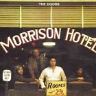 Morrison Hotel 0603497924554 by Doors CD
