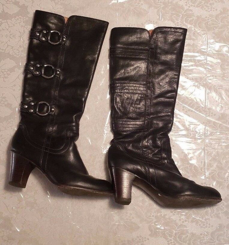 Beautiful Frye Women's Heeled Boots